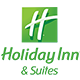 Holiday Inn & Suites Edmonton Airport
